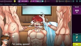 GayHarem game download