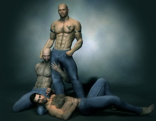 Gay sex games for mobile